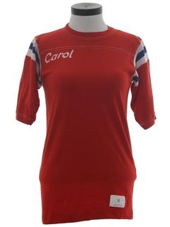 1970's Womens T-shirt