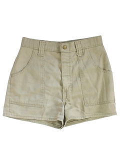 1970's Unisex Hiking Sport Shorts