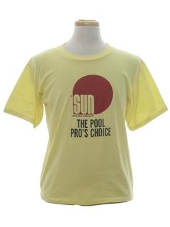 1980's Unisex T-Shirt