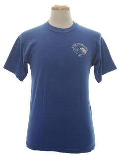 1990's Unisex Camp T-Shirt