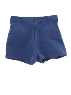 1990's Womens Hiking Sport Shorts