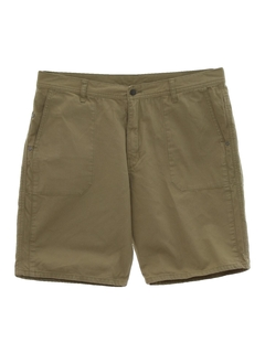 1990's Mens Hiking Sport Shorts