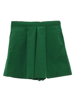 1970's Womens Tennis Sport Shorts
