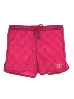1990's Womens/Girls Sport Shorts