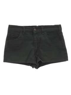 1980's Mens Jeans Cut Shorts