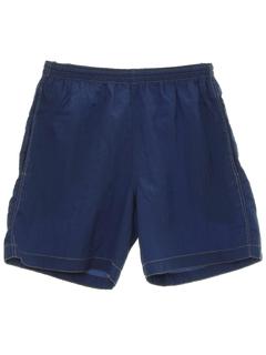 1990's Mens Pepsi Sport Shorts