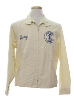 1960's Mens Jacket