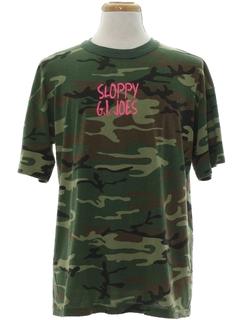 1990's Unisex Tasteless T-shirt