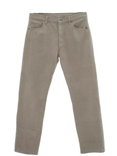 1990's Mens Levis 501 Grunge Jeans Pants