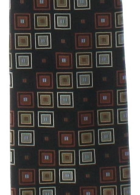 1970's Mens Disco Style Necktie