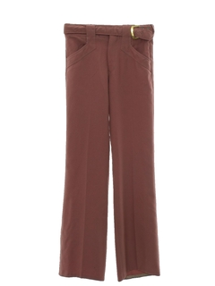 1960's Unisex Bellbottom Pants
