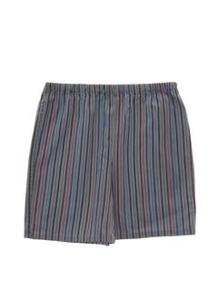 1980's Unisex Shorts