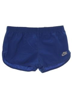 1980's Unisex Sports Shorts