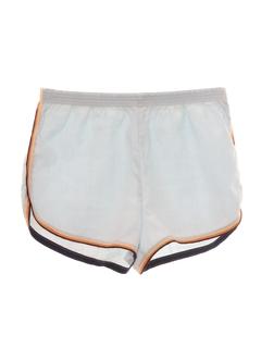 1970's Unisex Sports Shorts
