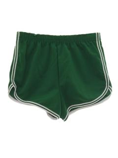 1970's Unisex Sport Shorts