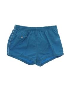 1950's Mens Swim Shorts