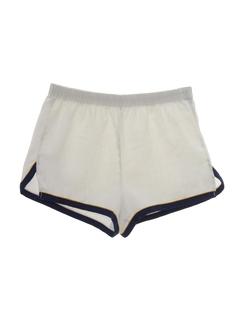1980's Mens Sport Shorts