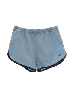 1980's Mens Swim Shorts