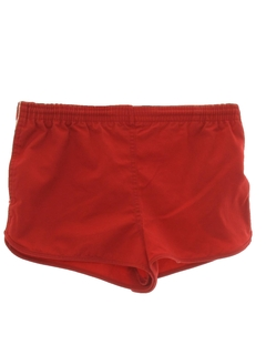 1980's Womens Sport Shorts