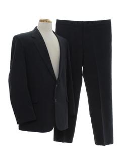 1960's Mens Suit