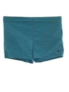 1990's Mens Swim Shorts
