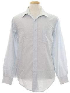 1970's Mens Designer Shirt