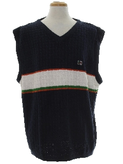 1990's Mens Wicked 90s Vest