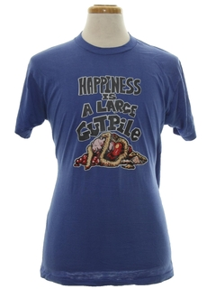 1980's Unisex Tasteless T-Shirt