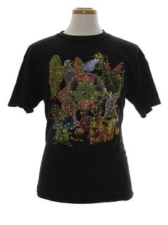 1980's Unisex Disney T-Shirt