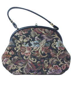 1980's Womens Accessories - Purse