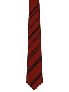 1980's Mens Totally 80s Necktie