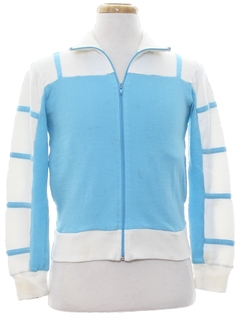 1980's Womens Track Jacket