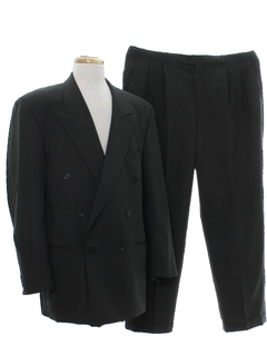 1940's Mens Swing Suit