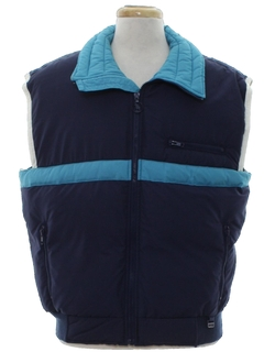 1990's Mens Ski Vest