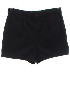 1980's Mens Short Shorts