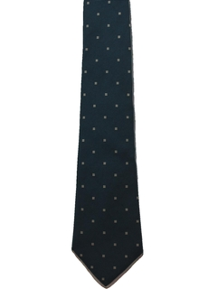 1980's Mens Designer Necktie