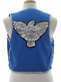 1970's Womens Vest