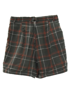 1960's Womens/Girls Shorts