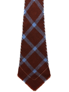 1960's Mens Accessories - Necktie