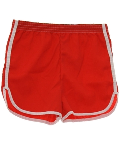 1970's Unisex Ladies or Boys Shorts