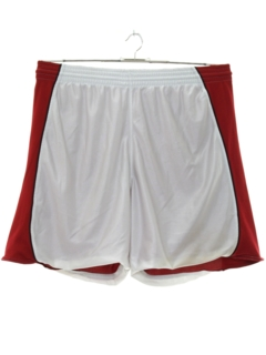 1990's Mens Basketball Sport Shorts