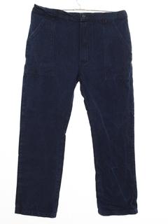 1980's Mens Pants