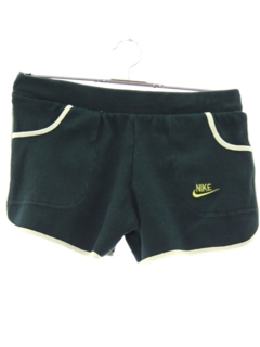 1970's Unisex Nike Sports Shorts