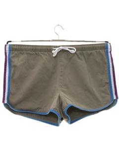1990's Unisex Shorts