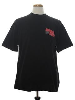 1990's Mens Sport T Shirt