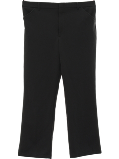 1970's Mens Disco Style Leisure Pants