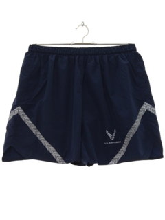 1990's Mens Military Airforce Sport Shorts