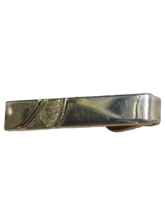 1950's Mens Accessories - Tie Bar