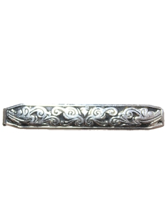 1960's Mens Accessories - Tie Bar
