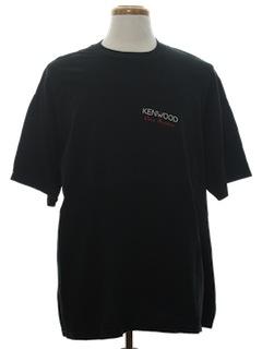 1990's Unisex Sport T Shirt